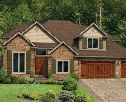 siding options for your home