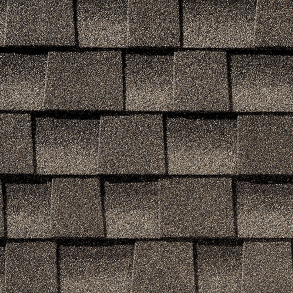 Timberline® Hdz™ Shingles Mission Brown