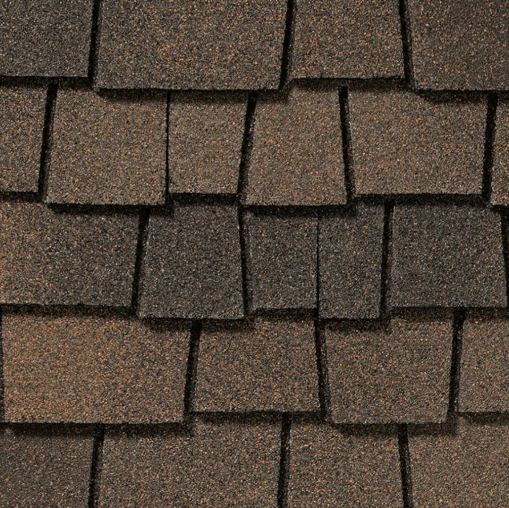 Glenwood® Shingles Adobe Clay