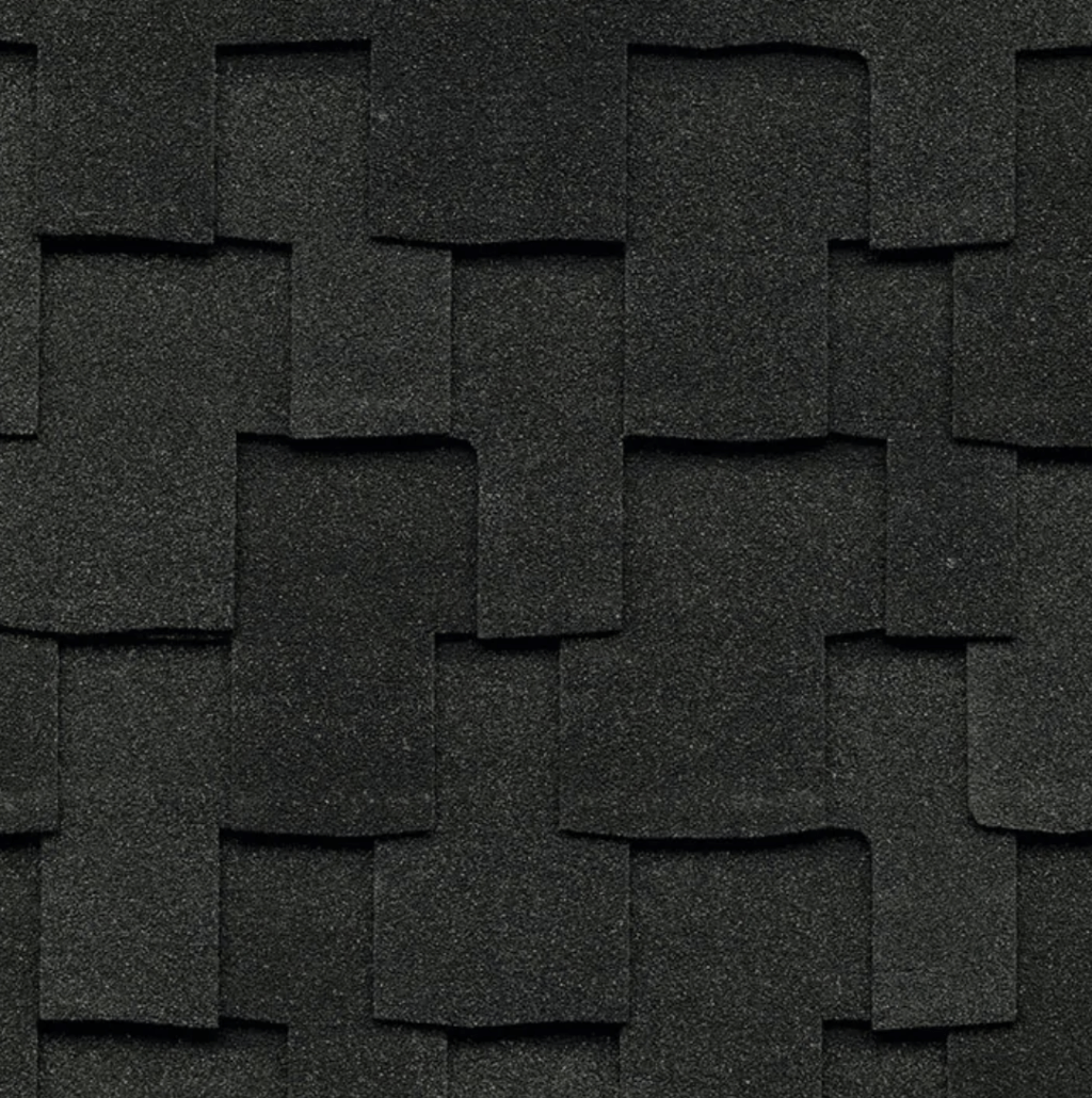 Grand Sequoia® As Shingles Charcoal