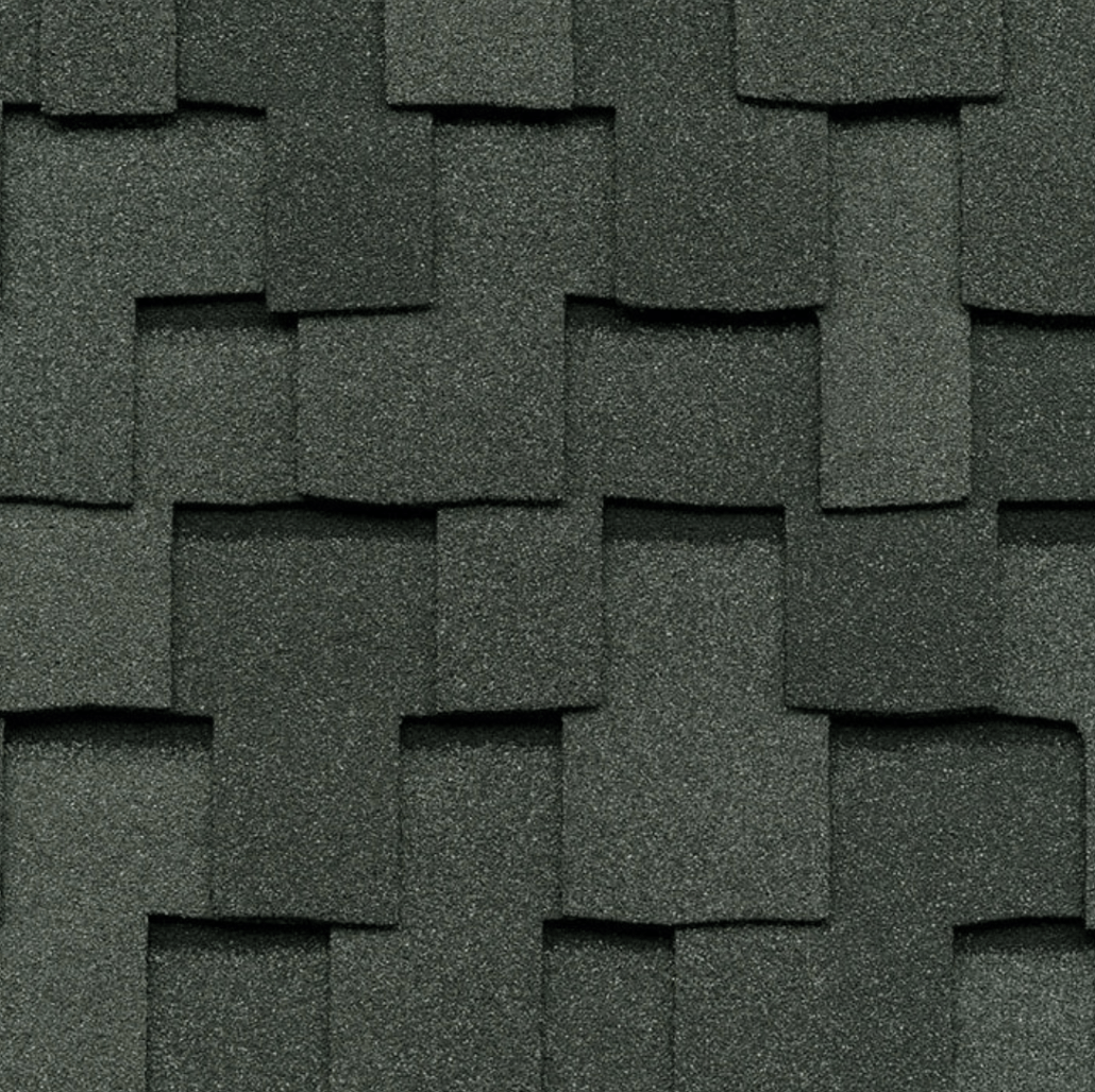 Grand Sequoia® Shingles Slate