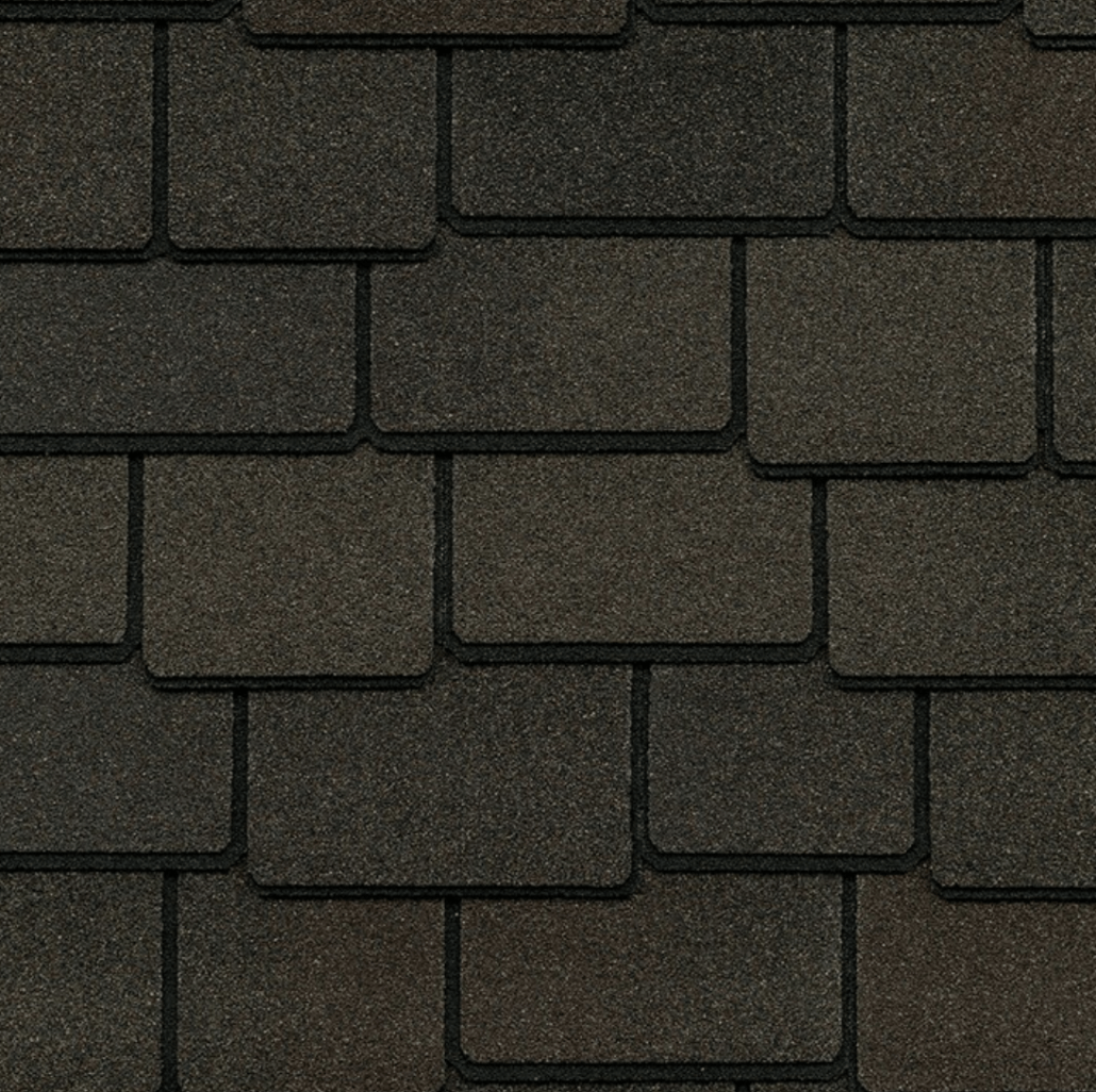 Woodland® Shingles Woodberry Brown