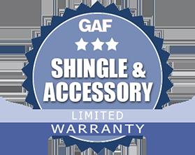 Standard Warranty